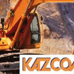 Kazakhstan Almaty KAZCOMAK Construction Fair